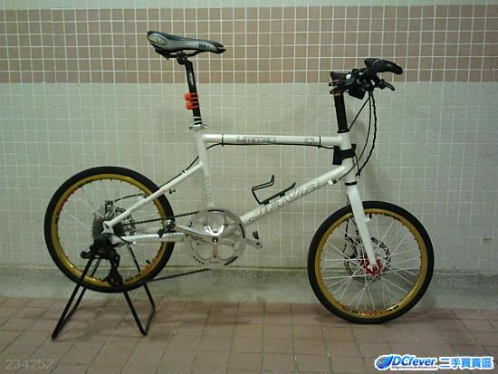 JAVA小輪車