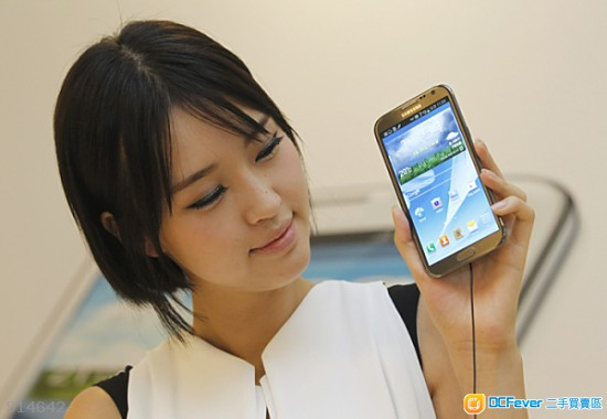 ◆Note 2 LTE 4G版◆ Samsung Galaxy note2 II n7105, 跟蘇寧電器發票送貼