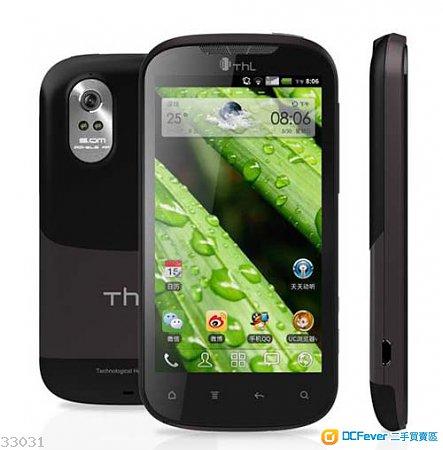 "THL V9 3G 雙咭雙待 Android 4.0 4.3"" qHD 手機"