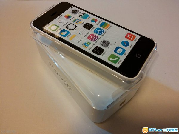 出售Phone5CwhiteColour16G100%new3台视频暮色图片