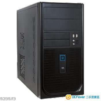 已包Window 7 Ulitmate主打 全新Intel I7-2600(3400GHz X8) PC(HD7750,Z77底板,16GB Ram最強打機組合)