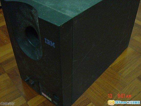 IBM Sub-woofer(重低音喇叭)
