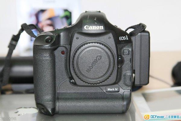 出售 出让CANON 1D4 或更换5D3。免补差价
