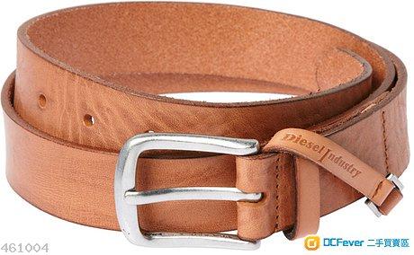 带 高质皮革 真皮 英国订购 全新现货 M size - D