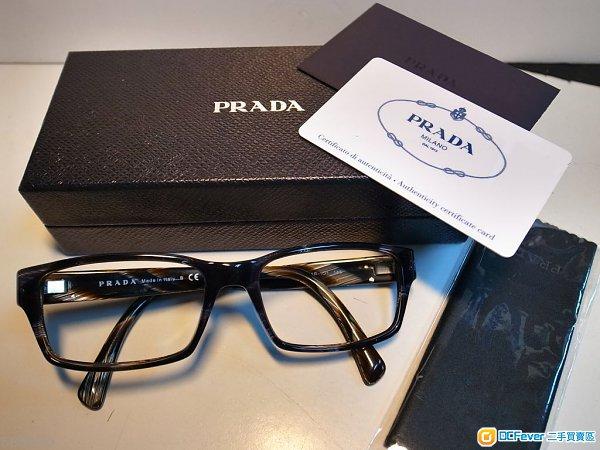 PRADA 眼鏡 95%New
