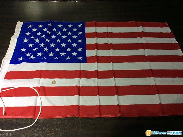 出售 超大型国旗(美国、巴西、西班牙、法国、