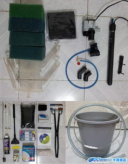 aquaclear 过滤器