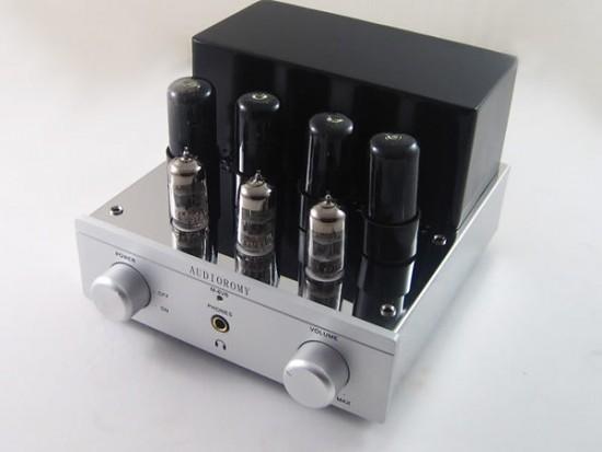 输入,输出接线柱全部使用镀金产品   *详细资料:   *输出功率: 12w x