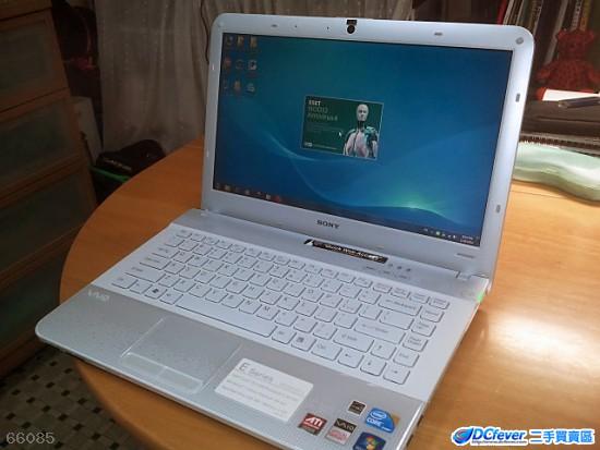 sony i3 行货手提电脑