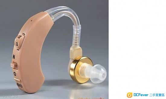 宝尔通耳挂式助听器 earhook hearing aids イヤーフック型补聴器