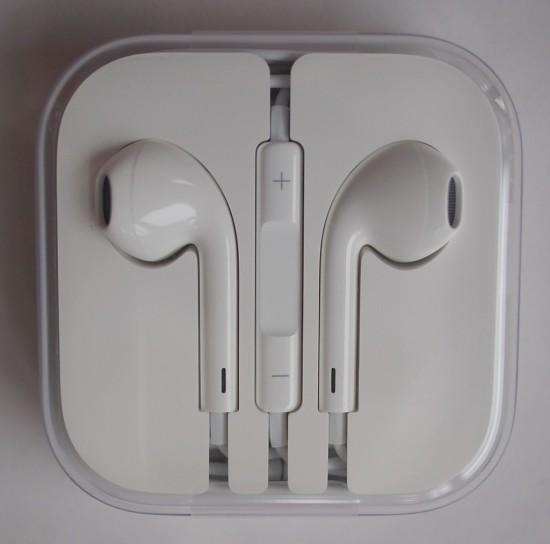 出售iphone5 原装耳机