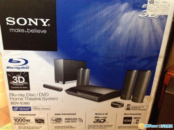 除了备有2组hdmi输入端子方便连接如bravia电视及蓝光播放器外,机身亦