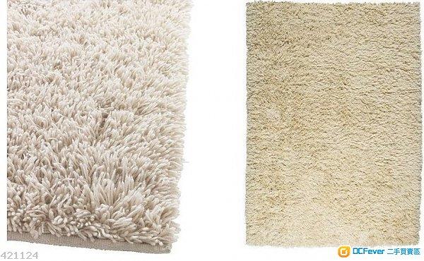 白色地毯贴图素材