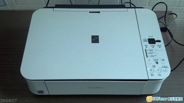 佳能多功能打印机mp288怎样扫描-佳能mp288打印机