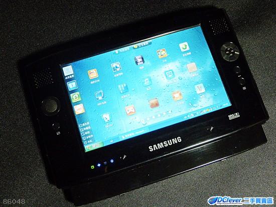 2016q1~2017q1-出售 Samsung Q1 UMPC