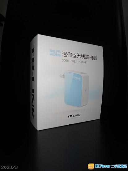wi-fi 迷你无线路由器