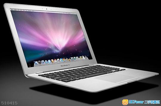 出售 98成新 Apple Macbook Air 11寸 i5 4g RAM 128g SSD