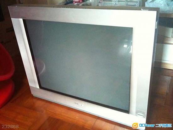 29吋crt电视