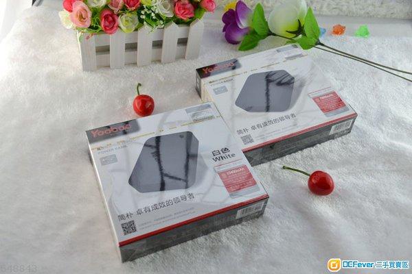 yoobao 羽博移动电源充电宝器yb647 电池 10400毫安 (mah)