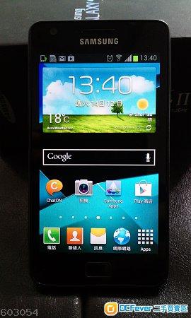 三星s2手机内部结构