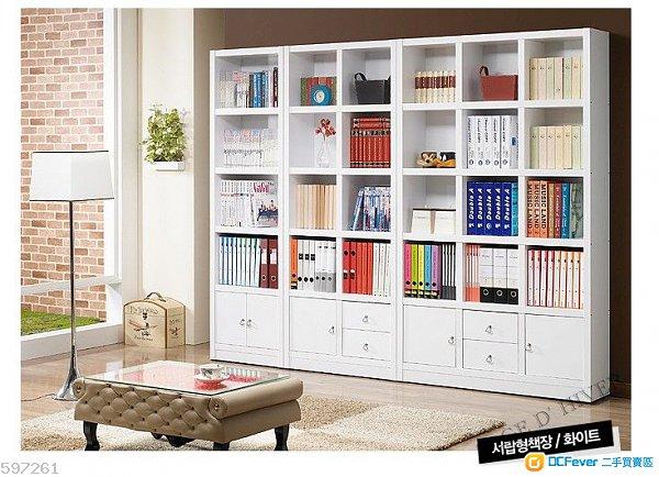 鞋柜 洒柜 装饰柜 组合柜 书架 书柜; 出售 实物现场 (自选订做尺寸)2