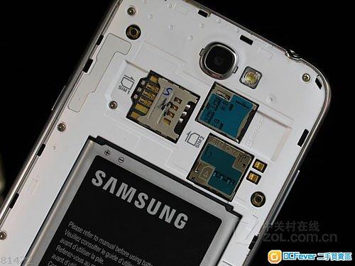 出售 三星 Note2 雙卡版 N7102 繁中界面 16GB 32GB 白色 三星國內行貨 硬件規格及功能與港版N7100一樣 雙卡雙待雙通 香港全部台可用 大陸可用移動及聯通 Samsung Note II 非N7100、N7105 - DCFever.com