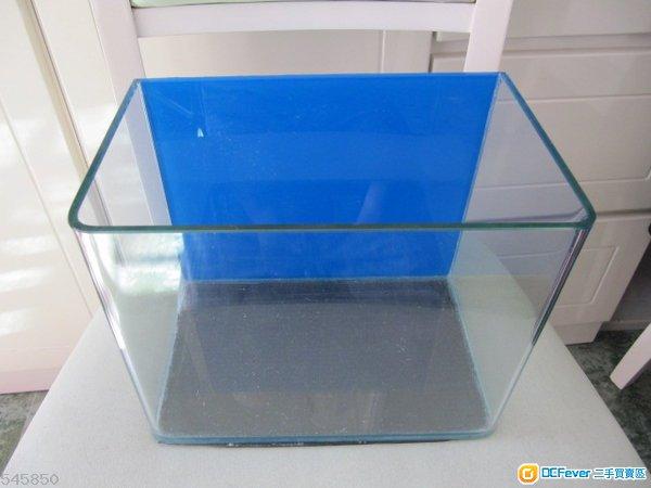 小型玻璃鱼缸