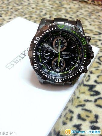 出售 seiko watch