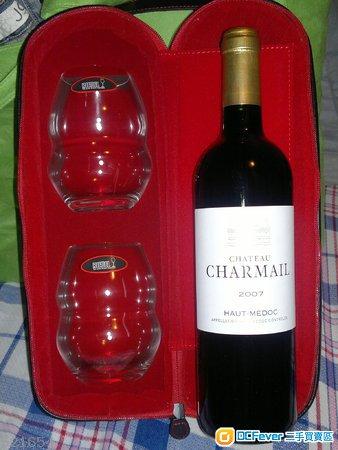 红酒 只名牌 RIEDEL 红酒杯 送礼盒套装图片