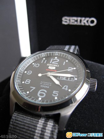 出售 Seiko Automatic