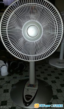 kdk牌n30nh电风扇的使用说明书_kdk风扇