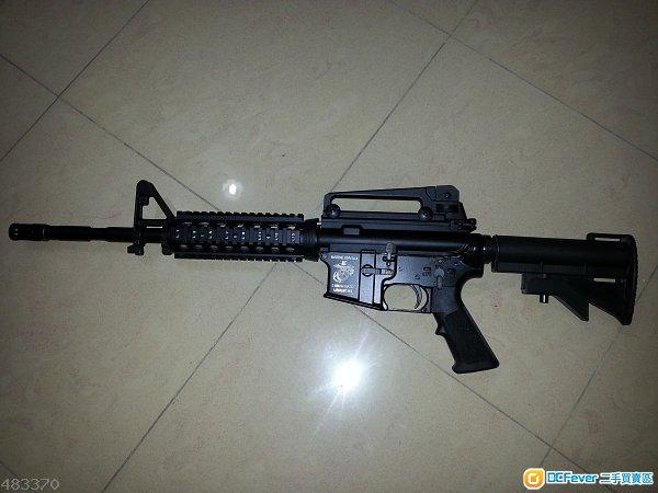 玩具步枪的图片