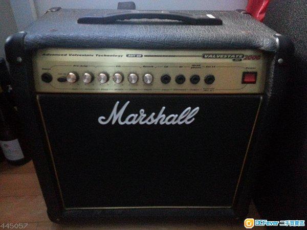 44avt_marshall guitar amp avt 20