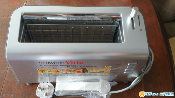 kenwood toaster 多士炉