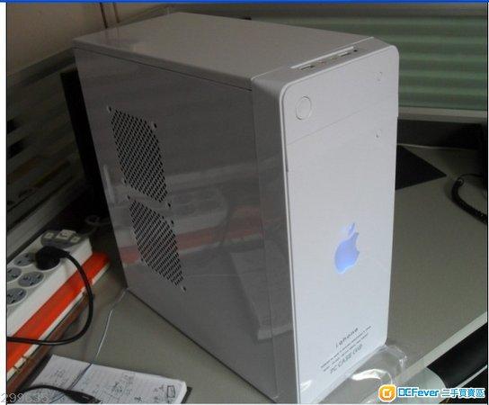 独家售:苹果iphone电脑机箱