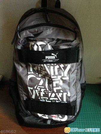 全新puma 背包