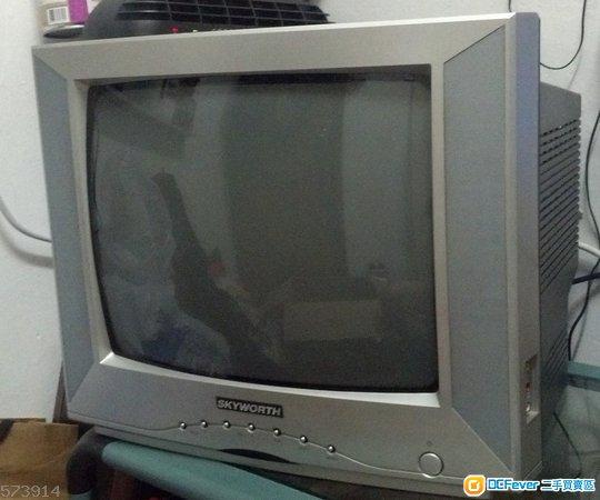 14寸电视机