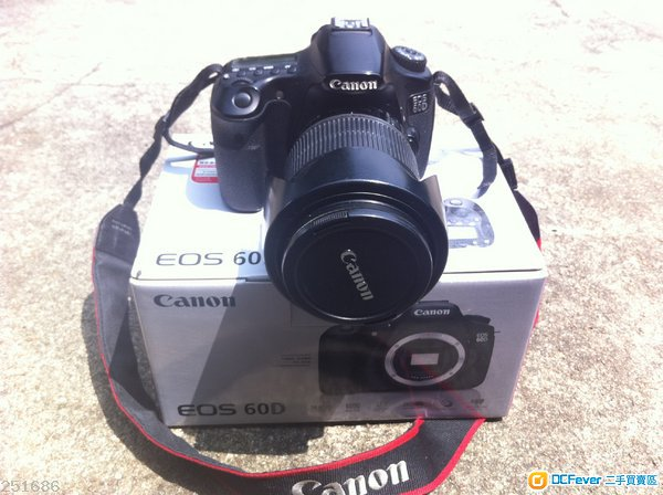 300售canon 60d
