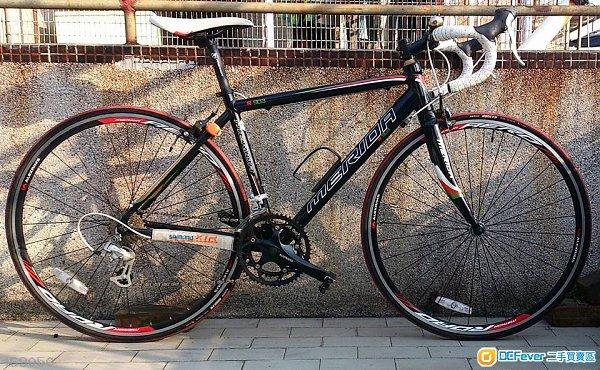升级清屋平卖第一击 merida r903 一部 roadbike 高清图片
