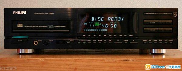 飞利浦cd160电路图