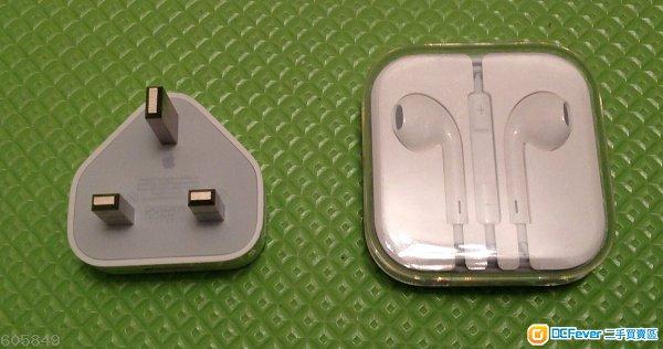 苹果充电器接线