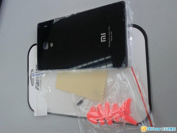 红米手机后壳 - dcfever.com