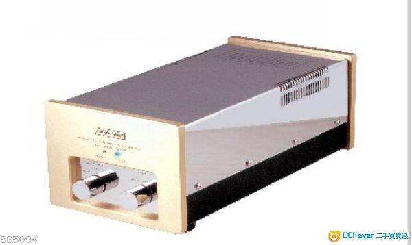 缓冲放大器采用真空管及mosfet结合而成hybrid,高速稳压及保护电路,使