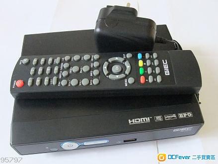 高清电视机顶盒
