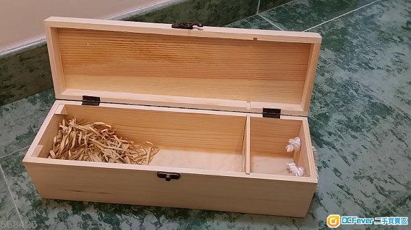 木制红酒盒 - dcfever.com