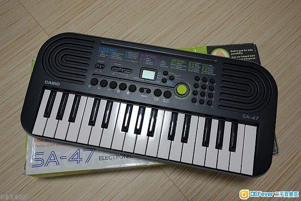 小电子琴,100% work, 不只是玩具图片