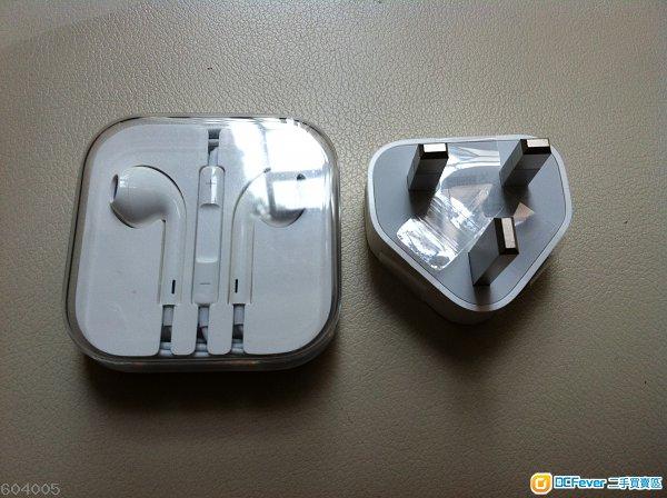 出售iphone 5s耳机,apple