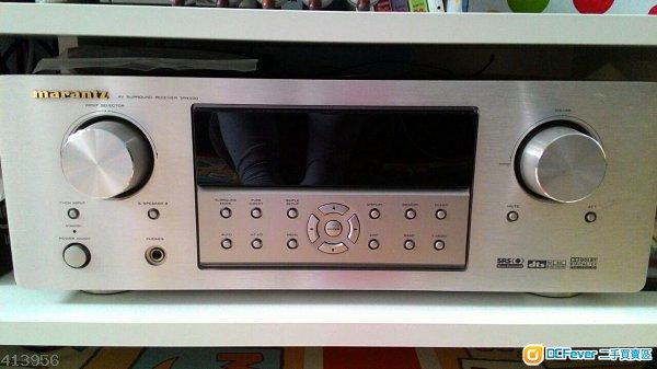 marantz receiver sr4500