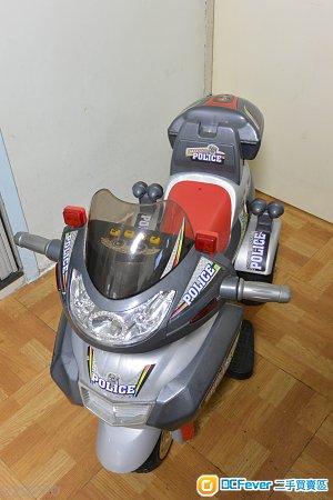 出售 儿童电动车连充电器高清图片