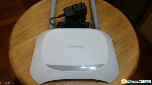 tp-link wr842n 300m wireless router